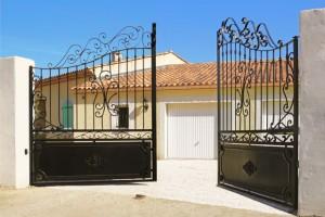 Les portails