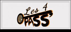 les 4 pass
