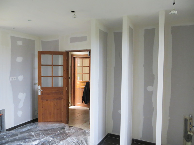 Am nagement int rieur pass habitat for Amenagement interieur coulissant